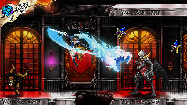 Bloodstained PS